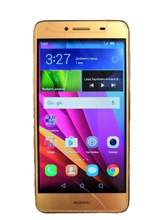 Смартфон Huawei Y5 II.