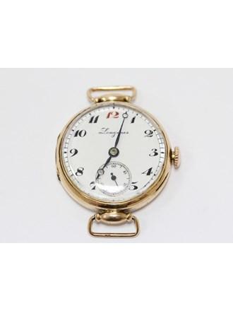 """Часы LONGINES Золото 56"""""""