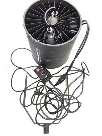 Вентилятор студийный