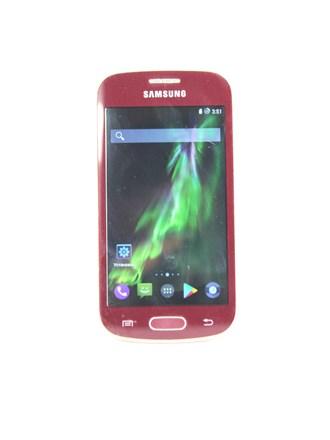 Телефон Samsung Galaxy Trend Lite