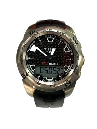 Часы Tissot T013 T-Tactile T-Touch Expert