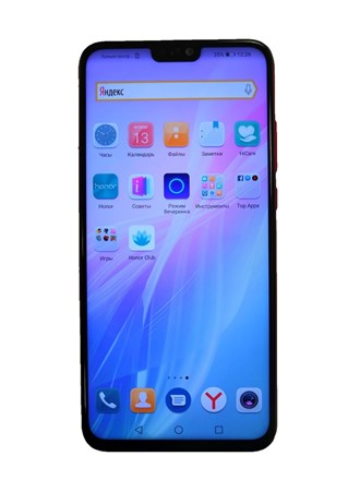 Смартфон Honor 8X 4/64GB (JSN-L21).