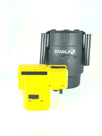 Лазерный уровень STABILA LAX 50