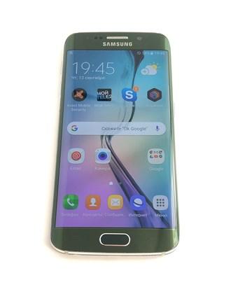Телефон Samsung Galaxy S6 EDGE (32)