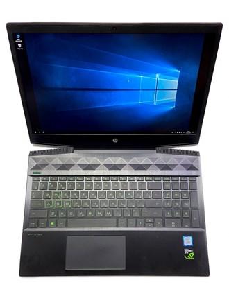 Ноутбук HP Pavilion Gaming Laptop