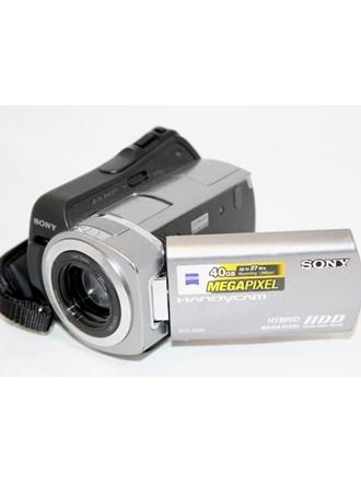 Видеокамера SONY DCR-SR65