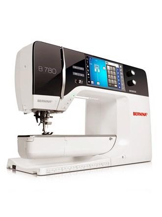 Швейная машина Bernina B780