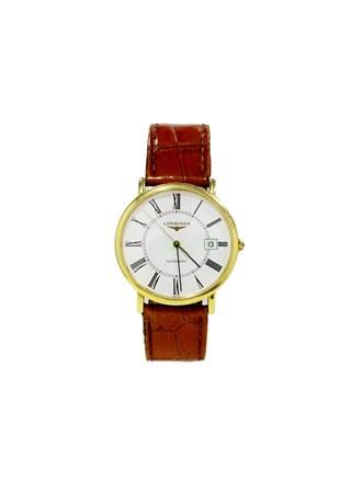 """Часы Longines Золото 750"""""""