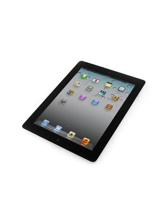 Планшет iPad A 1396