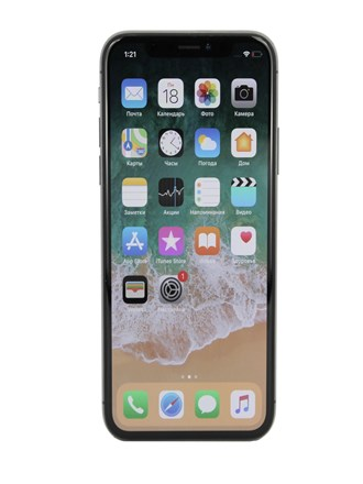 Apple iPhone X (64)