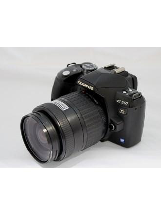 Фотоаппарат OLIMPUS E510