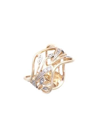 Кольцо Бриллианты
