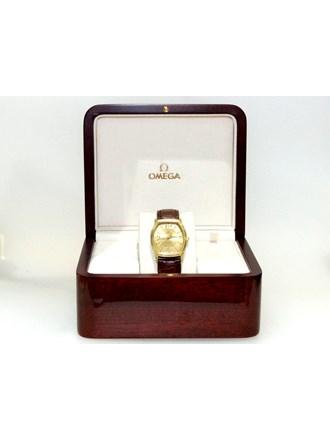 """Часы OMEGA DE VILLE Золото 750"""""""