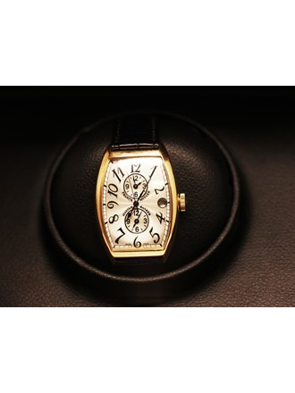 Часы Мужские FRANCK MULLER Золото