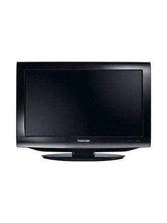 Телевизор LCD TOSHIBA 22DV733R