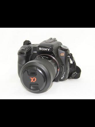 Фотоаппарат Sony DSLR-A200