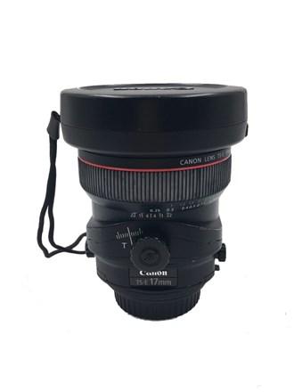 Фотообъектив Canon TS-E
