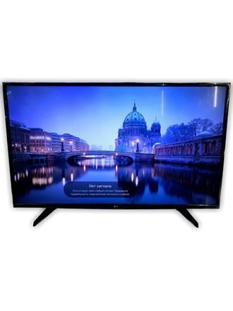 """Телевизор LG 43"""""""