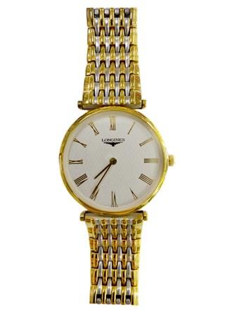 Часы Longines L4.635.2 29mm
