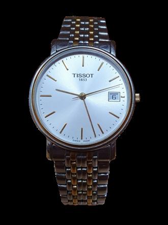 Часы Tissot T52.2.481.31