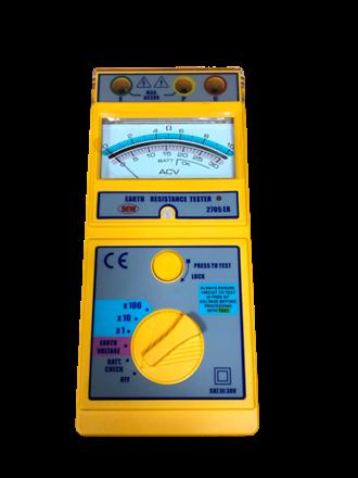 Мегаомметр SEW 2705 ER