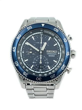 Часы Seiko Chronograph