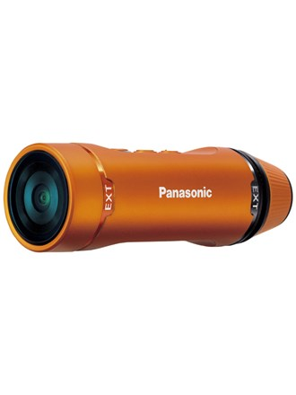 Экшн-камера Panasonic