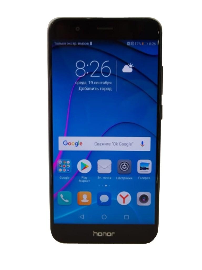 Телефон Honor 8