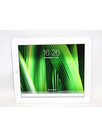 IPAD 4 16GB+ 3G + Wi-Fi