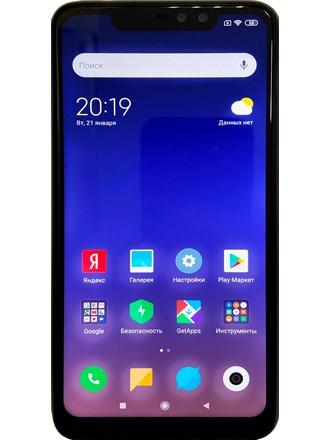 Сотовый телефон Redmi Note 6 Pro 64GB