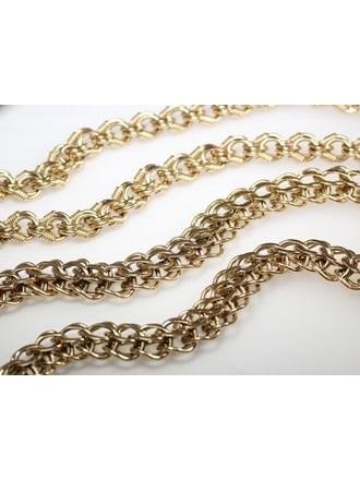 Цепи Золото 585