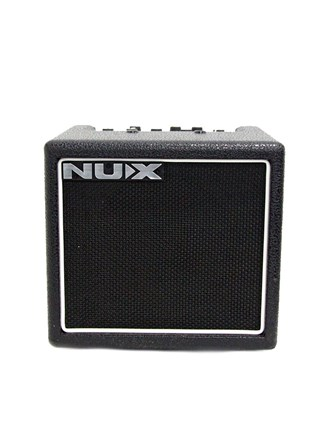 Комбоусилитель  Nux