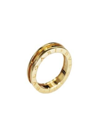 """Кольцо BVLGARI Золото 750"""""""