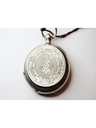 Часы FOBIAS Серебро 875