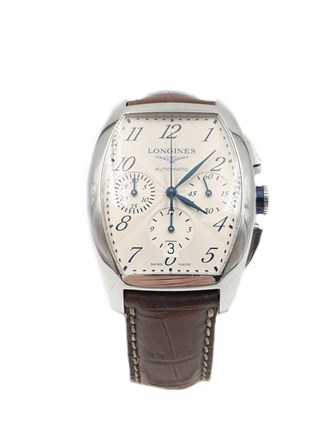 Часы Longine Evidenza