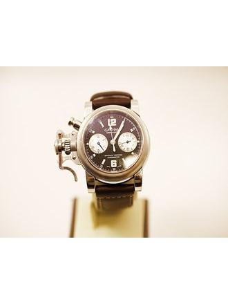 Часы Мужские GRAHAM