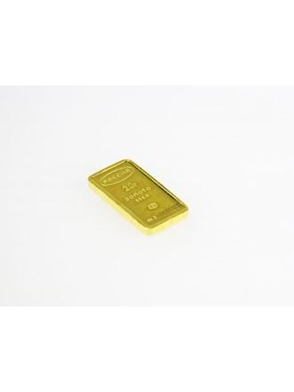 """Жетон Золото 999"""""""