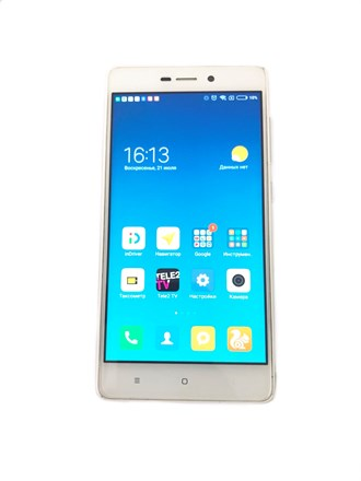 Телефон Xiaomi Redmi 3X (2/32)