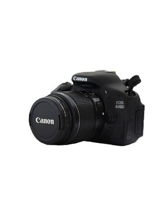 Фотоаппарат СANON 600D