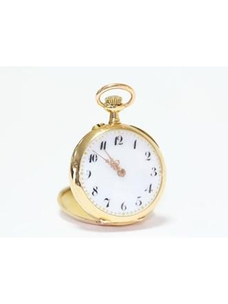 """Часы Золото 750"""" Алмазные Розы"""