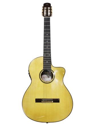 Гитара Prudencio 169