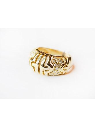 "Кольцо Золото 958"" Бриллианты"