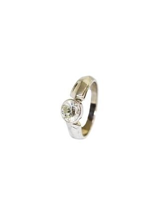 """Кольцо Золото 585"""" Бриллиант"""