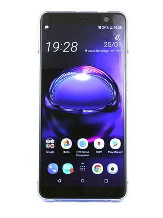 Телефон HTC U11 Plus