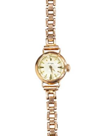 Часы Наири