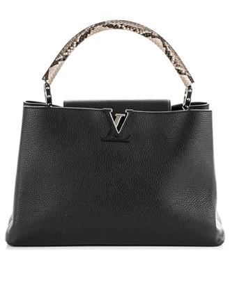 Сумка-тоут Louis Vuitton