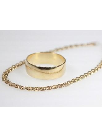 Ювелирные изделия Золото 583