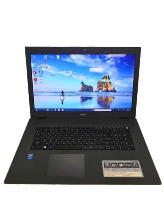 Ноутбук Acer ASPIRE E5-772-348N.