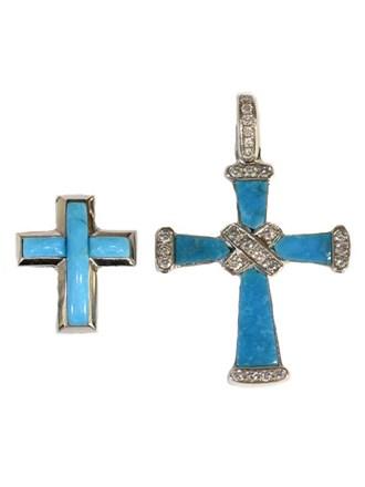 Кресты- 2 шт.