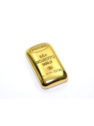"""Cлиток Золото 999"""""""